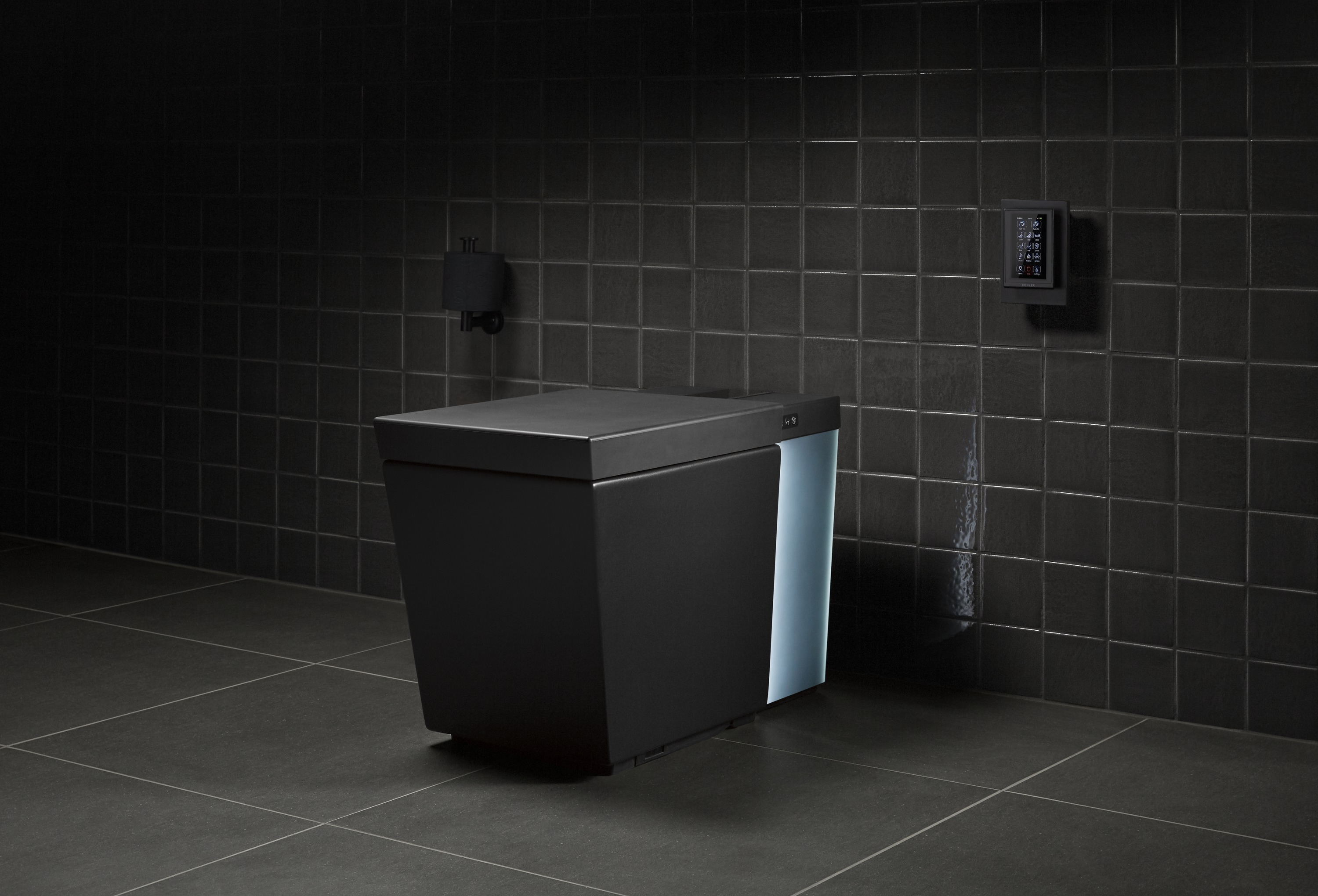 Sleek Euro Style Toilets Solve Many Issues Products
