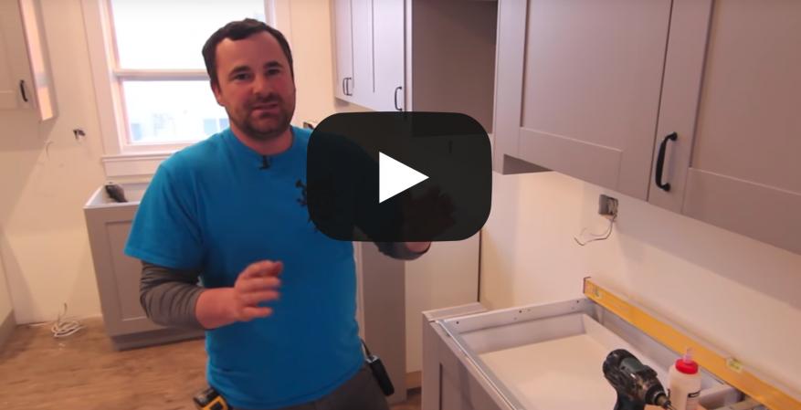 kody horvey cabinet handles video