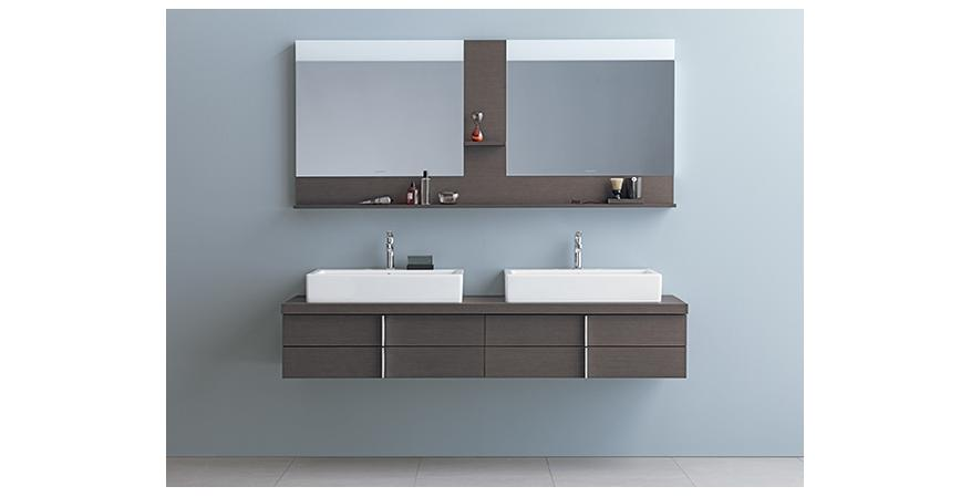 Duravit Unified_console_system_Vero