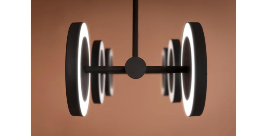the Royer lighting Collection
