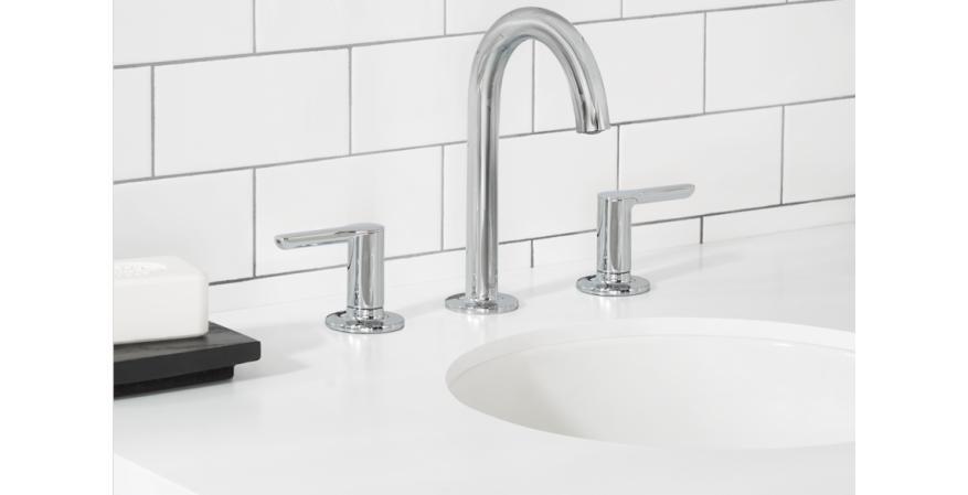 American Standard Debuts Contemporary Studio S Faucet