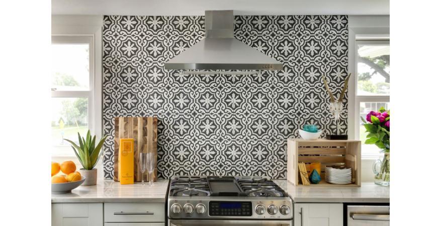 Cement Tile Shop handmade tiles