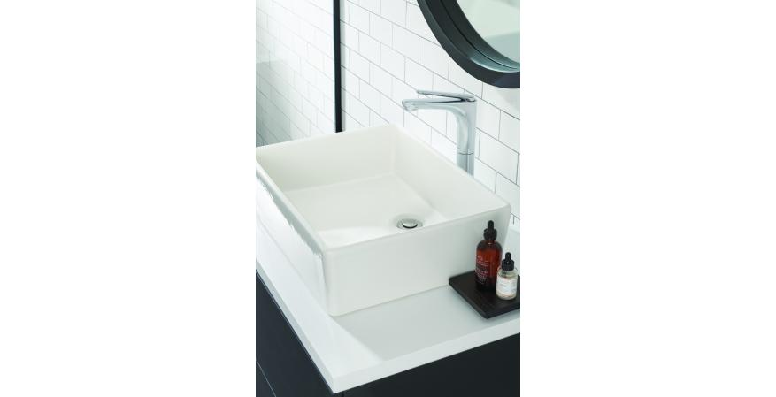 American Standard Studio S single handle faucet