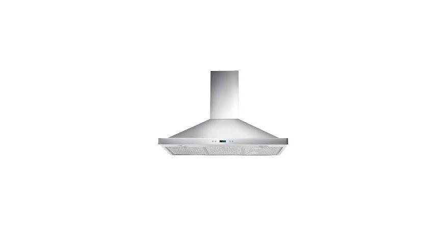 ProLine Range Hoods 24-inch island kitchen vent