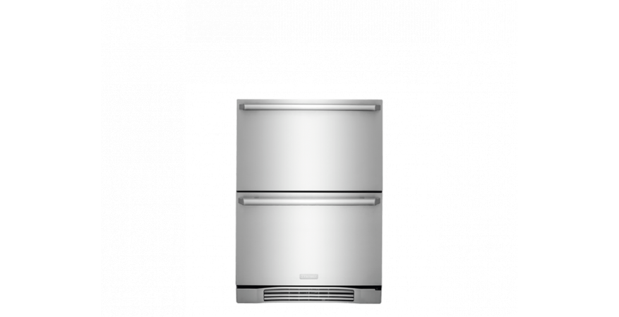 Electrolux 24-inch refrigerator drawers
