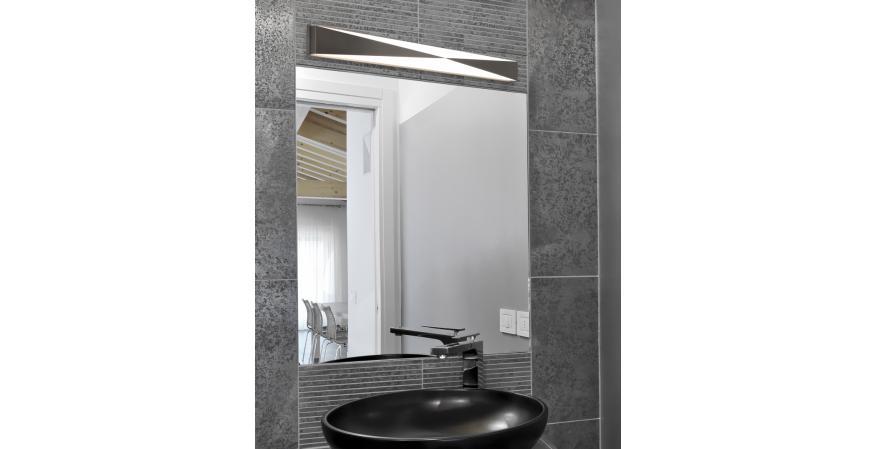 AFX Novara bath light