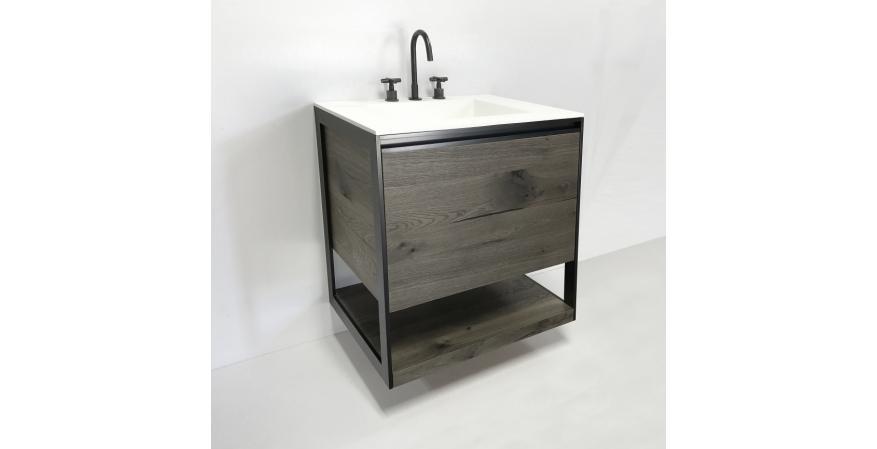 Furniture Guild Avant small vanity