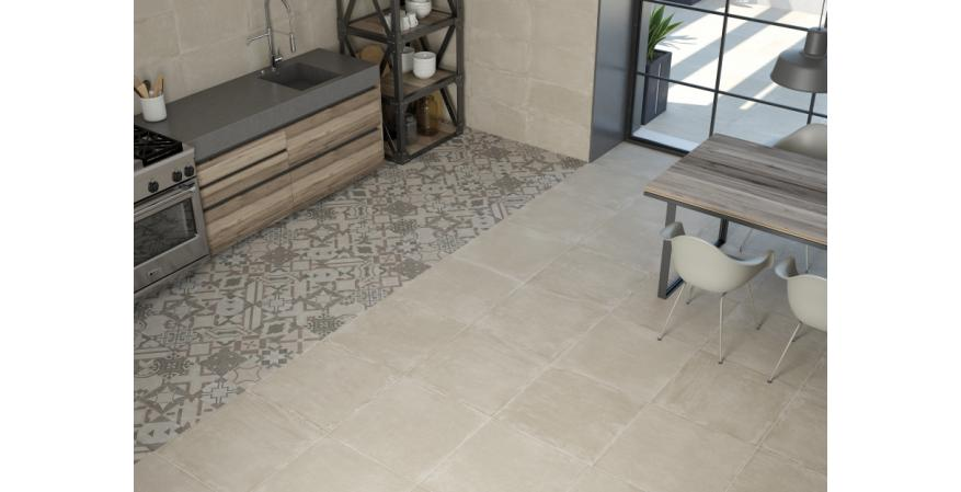 What's the Difference between Porcelain vs Ceramic Tile?