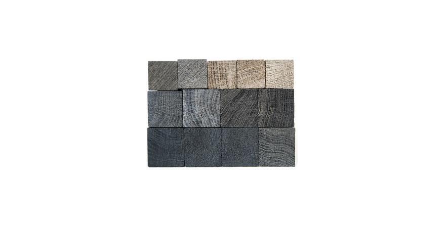 Telt, Inc. Bog oak colors