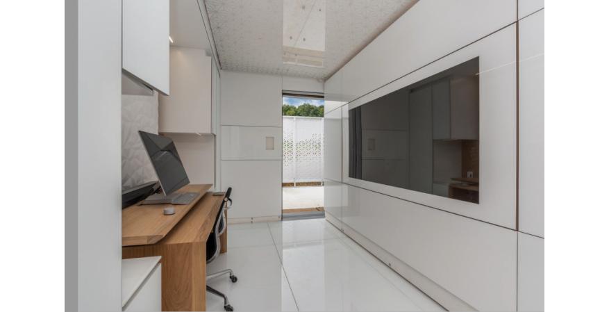 FutureHAUS home office