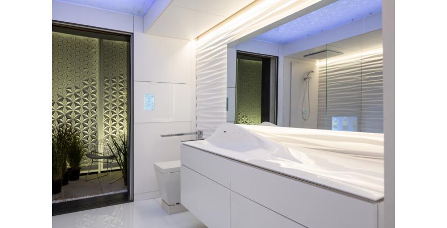 FutureHAUS bathroom