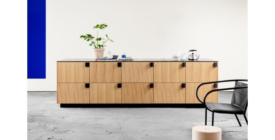 Reform Designs cabinetry