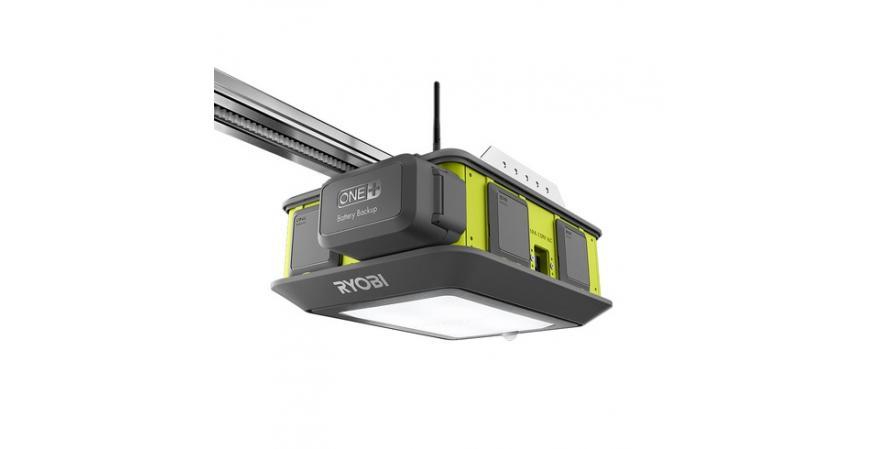 Ryobi Garage Door Opener With New Smart Unit Products