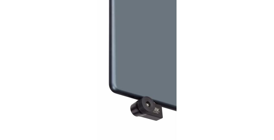 Seek thermal camera for tablet