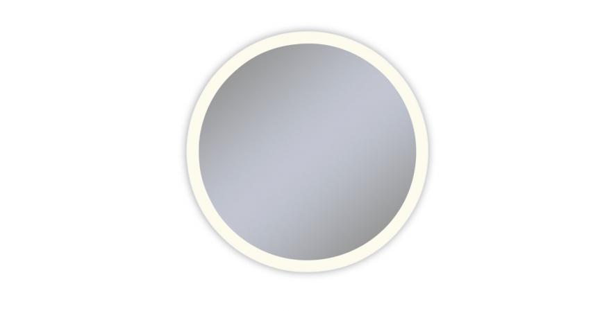 Vitality mirror circle