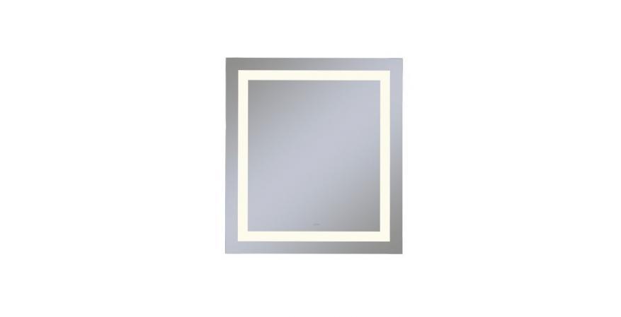 Vitality mirror square