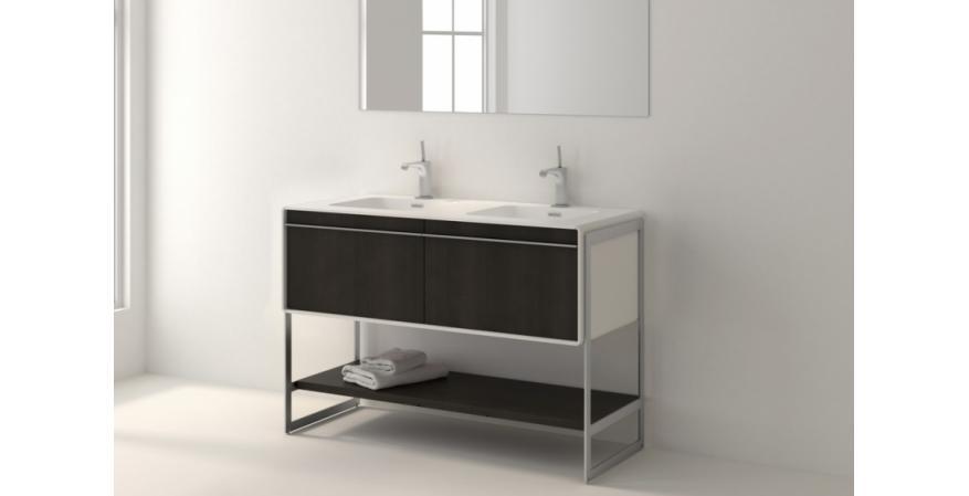 48-inch Deco vanity from Wetstyle