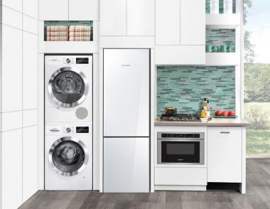 Bosch appliance small kitchen
