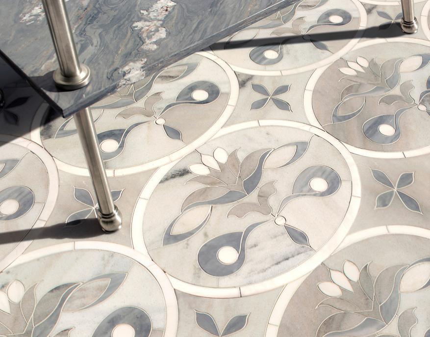 New Ravenna Liliane Collection Beatrice Grandiose