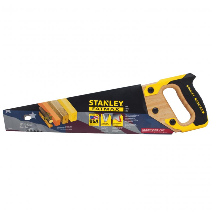 Stanley FatMax Saw | PRODUCTS