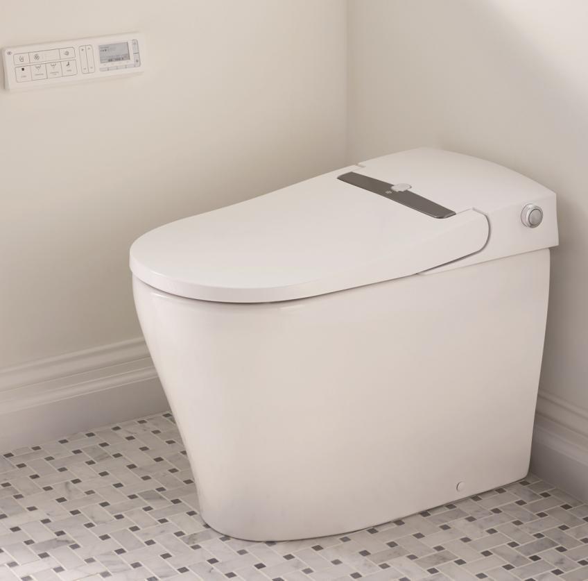 DXV SpaLet AT200 Smart Toilet