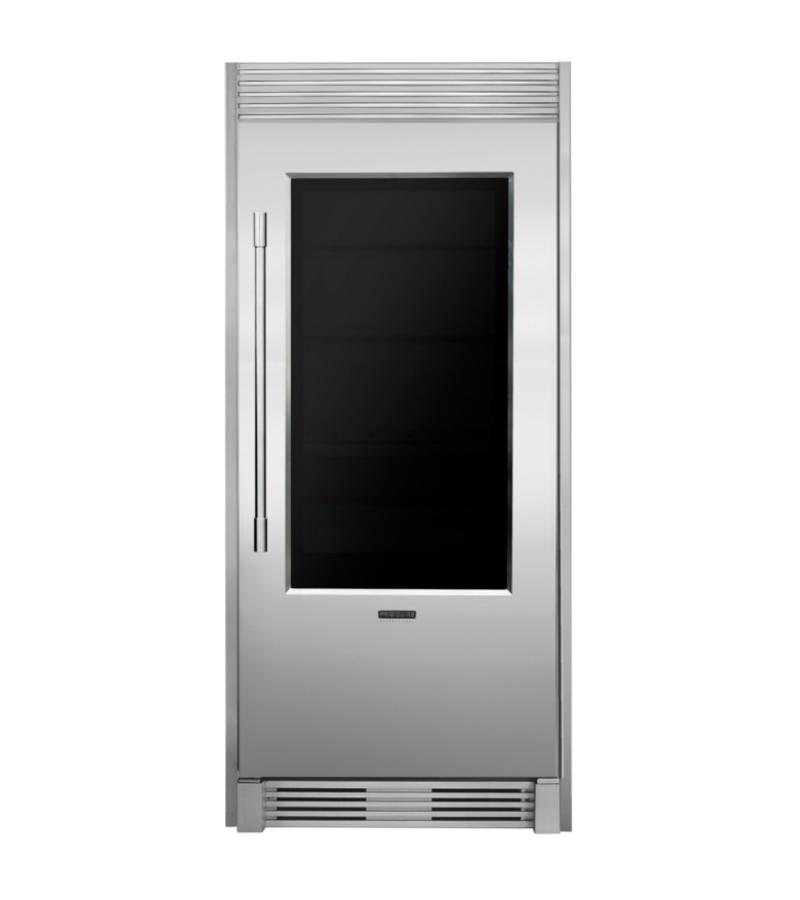 Frigidaire glass door