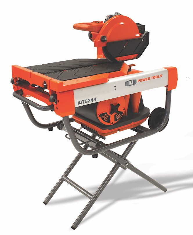 IQ Tile Saw