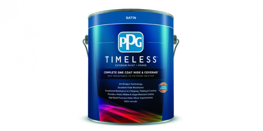 PPG Timesless Paint_Ca