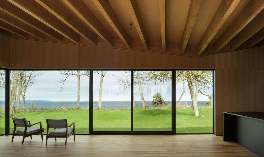 Western Window Systems Series 7000 Impact Resistance