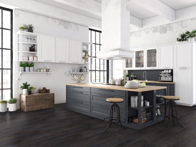 Duchateau flooring craft & commerce line