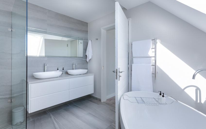 . NKBA Report  Shower and Vanity Categories Lead 2019 Bathroom Trends