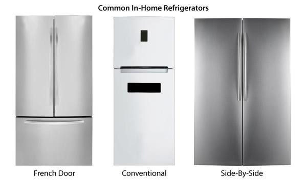 French Door Refrigerators Are Tops But Failure Prone | PRODUCTS