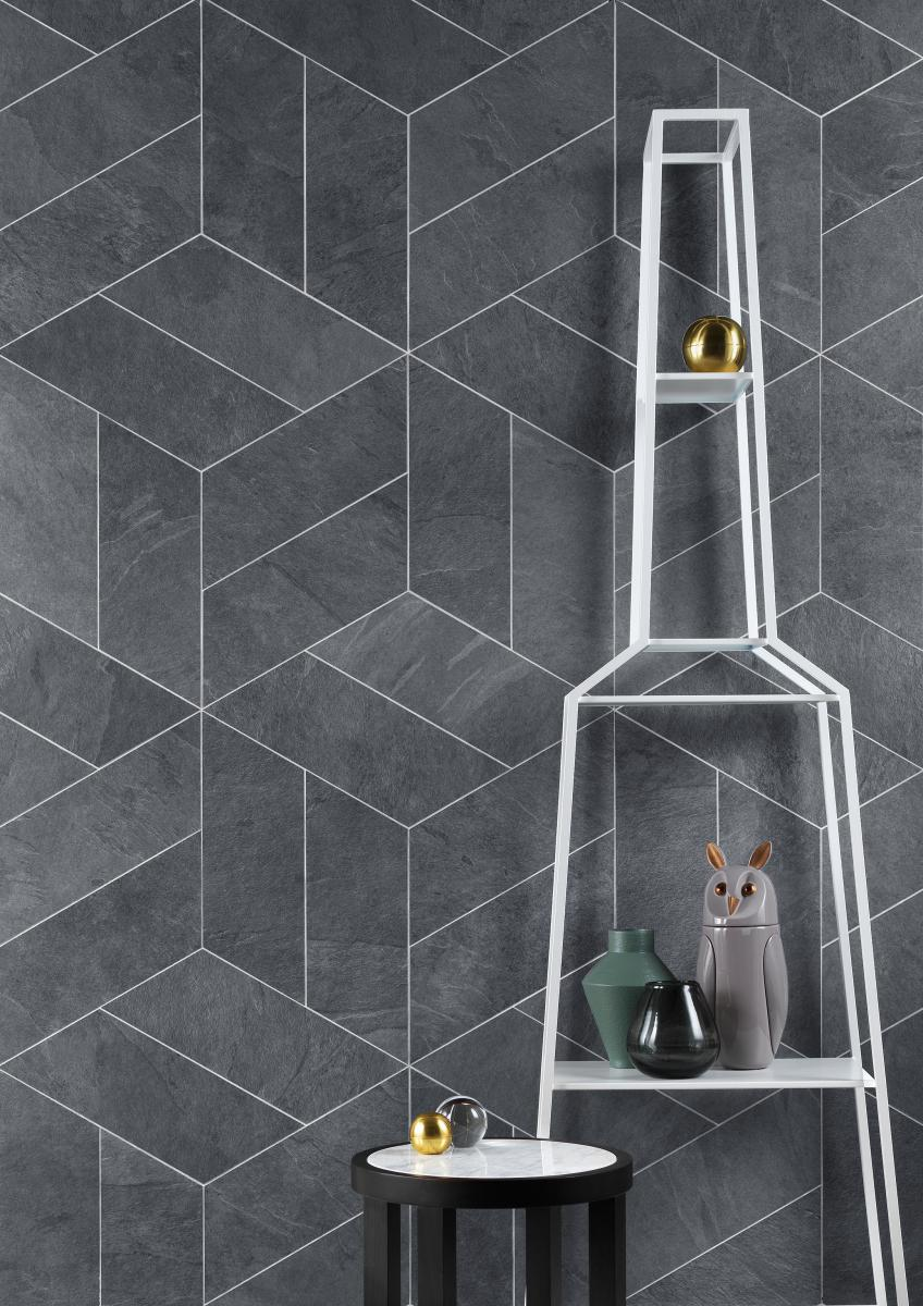 Lea Ceramiche Waterfall tile