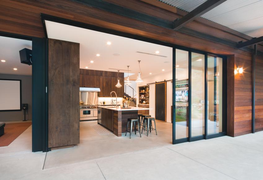 What to Know About Sliding and Bifolding Patio Doors | RPO Klein Interior Sliding Gl Doors on