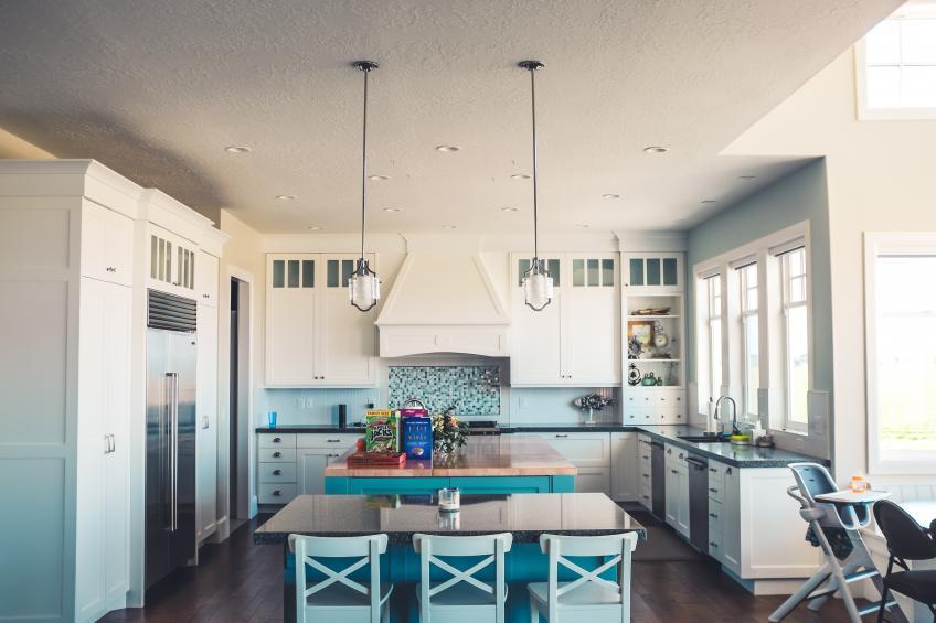 neonbrand kitchen renovation