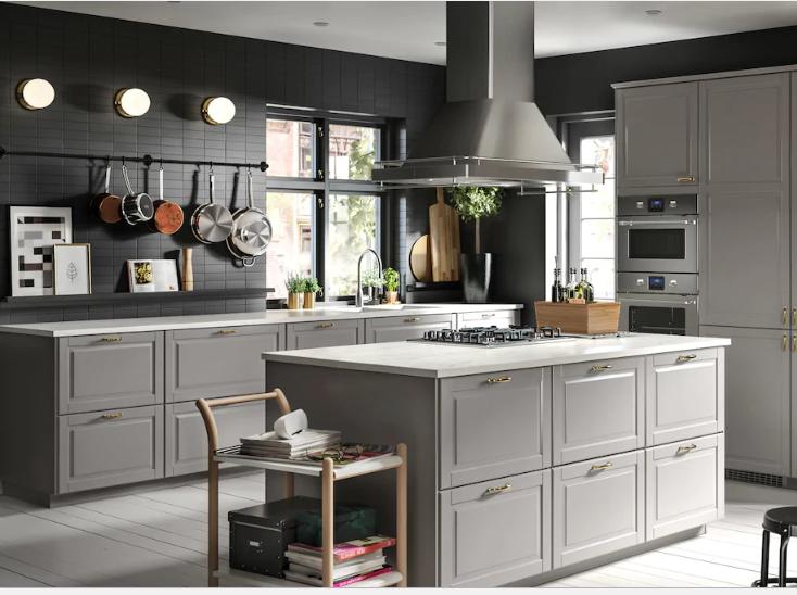 Exceptionnel Ikea Tops J.D Poweru0027s Kitchen Cabinet Satisfaction Study