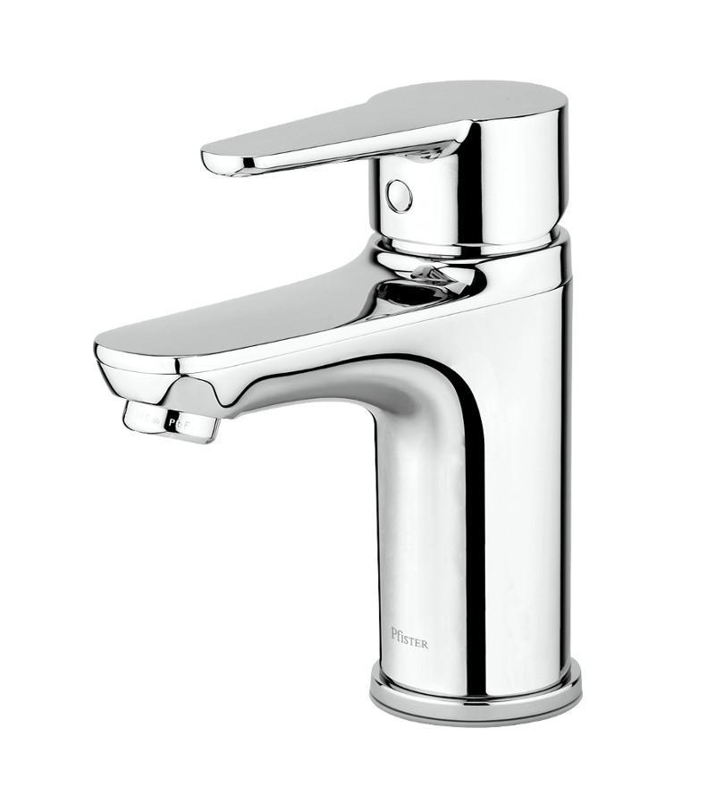 Pfister Pfirst Modern faucet collection