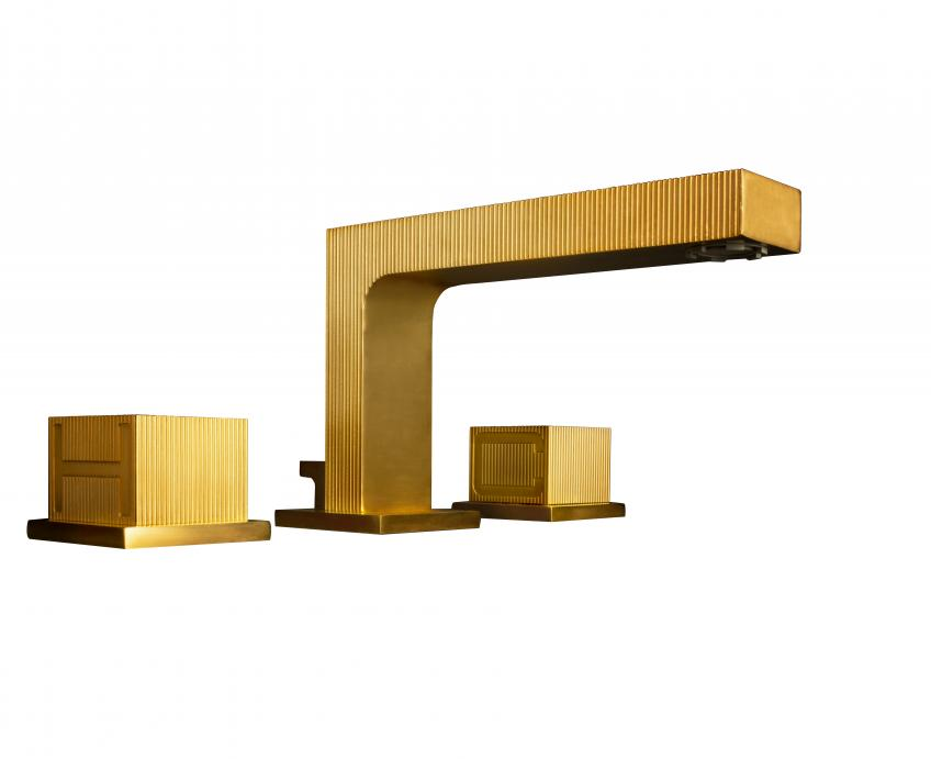 Phylrich Stria Faucet