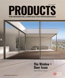 Products magazine for March/April 2017