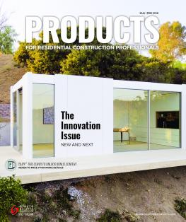 Products Magazine for January/February 2018