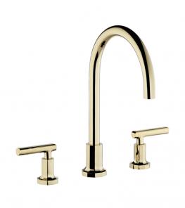 THG Paris Les Ondes bath faucet