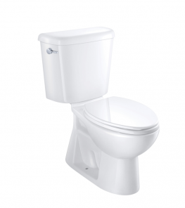 sustainable solutions no clog point 8 toilet