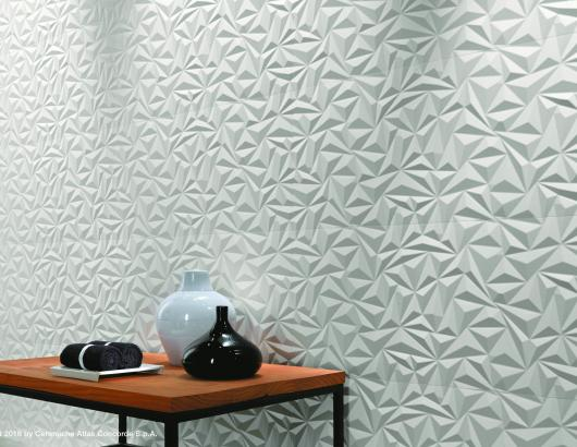 Atlas Concorde 2D WallDesign surfacing