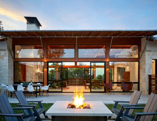 Best Rural Residential