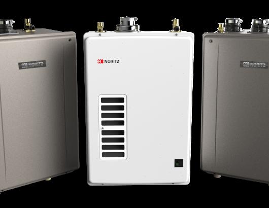 Noritz EX Series tankless water heater