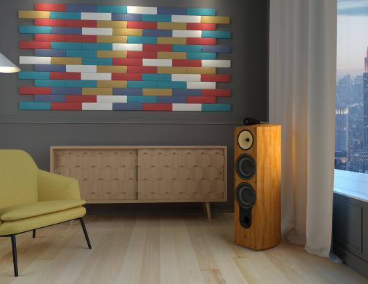 Acoustic Innovations Linea