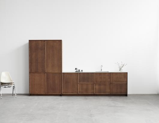 Reform Note Ikea cabinet fronts