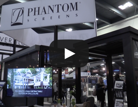 Phantom Screens video