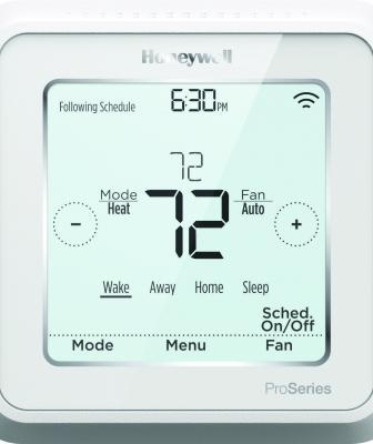 Honeywell Lyriv T6 pro wi-fi