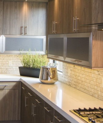 Mod Cabinetry says it has launched the first ever U.S. platform for homeowners to design and buy eco-friendly cabinets entirely online. Part of the site's service connects users with professional kitchen designers for a flat fee of $299.
